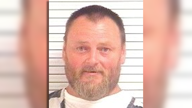 Charles Lee (Bay County Sheriff's Office)