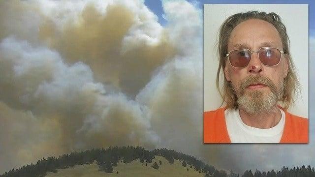 Jesper Jorgenson, 52, was taken into custody sometime Saturday, San Luis Valley Emergency officials said. (KMGH)