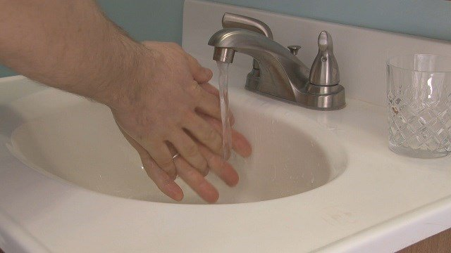 Nearly everyone is washing their hands wrong before eating, health officials say