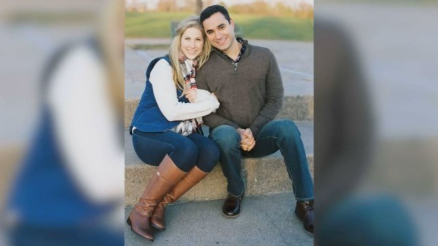 Groom's parents won't attend his wedding because of travel ban