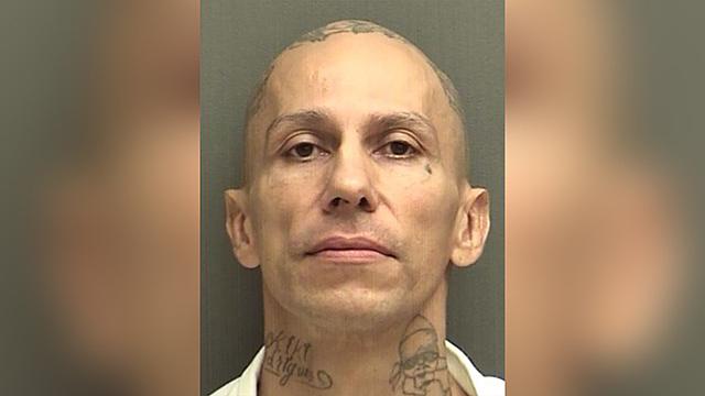 Jose Gilberto Rodriguez (Houston Police)