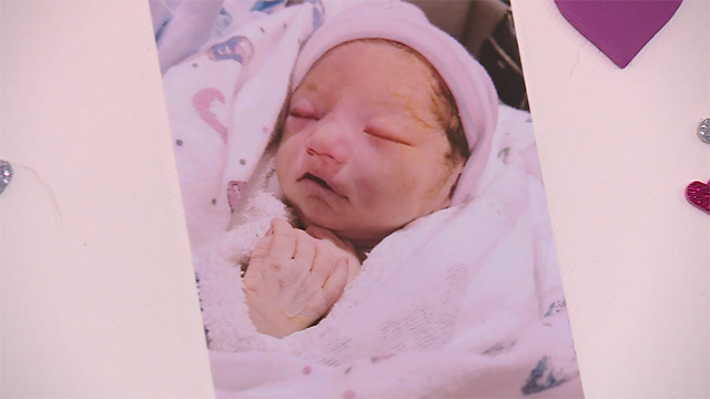 Baby born prematurely dies after mother's 911 calls go unanswered | WSMV 4
