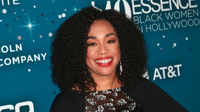 "Shonda Rhimes signed a deal with Netflix in last year, leaving her home at ABC where she created hits like ""Grey's Anatomy"" and ""Scandal."" (Getty Images)"