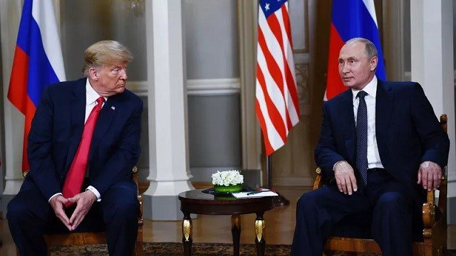 White House Edits Transcript of Trump's Summit with Putin