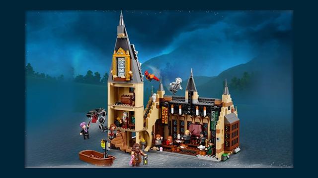 ( LEGO)