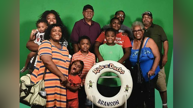 NTSB: Recordings show change in weather before Branson boat sank