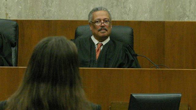 DC District Judge Emmet Sullivan