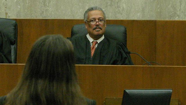 DC District Judge Emmet Sullivan (Photo by Rich Lipski/The Washington Post/Getty Images)