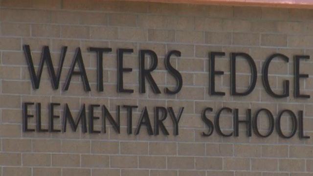 A Boca Raton mom, Jill Testa, has filed a lawsuit against the Palm Beach County School District. (WPTV via CNN)