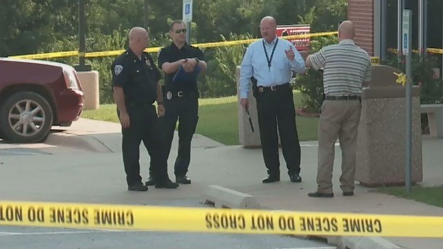 VIDEO: Girl hospitalized after boy repeatedly stabs her at school