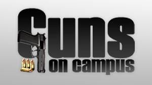 Guns on Campus Sidebar Interactive