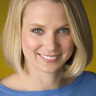 Yahoo CEO Marissa Mayer has banned telecommuting for all staffers.
