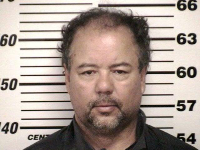 Mug shot of Ariel Castro (Source: Cuyahoga County Sheriff's Office)