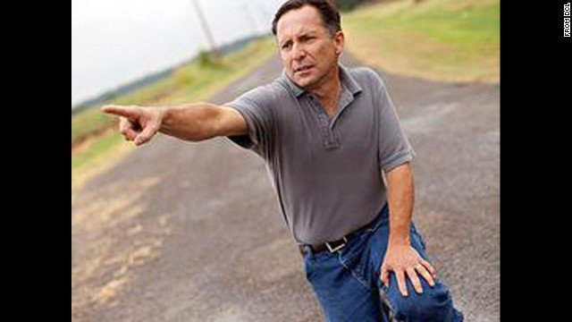 Discovery Channel storm chaser Tim Samaras was killed while chasing a tornado. (CNN)