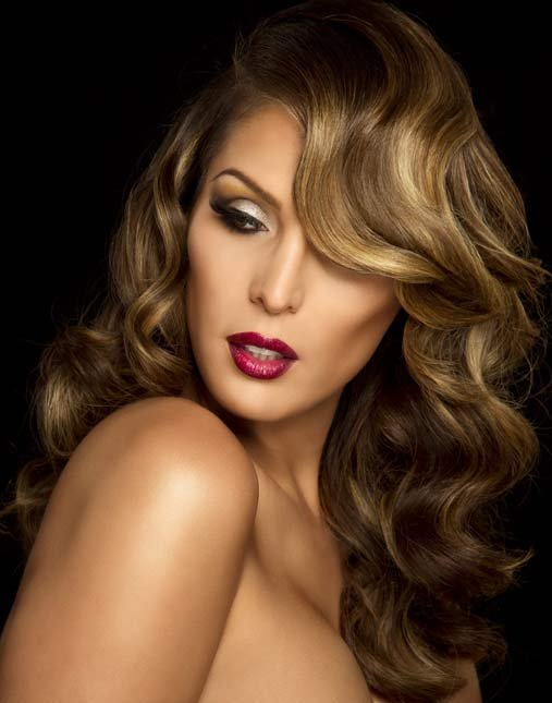 """Executive producer of """"RuPaul's Drag Race"""" says it's Carmen Carrera's chance to break the barrier."""