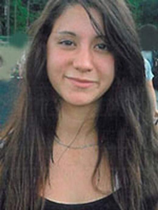 Abigail Hernandez disappeared October 9th, 2013 in Conway, New Hampshire near Kennett High School, the FBI said. She returned home Sunday, July 20, 2014, the state attorney general's office said Monday.