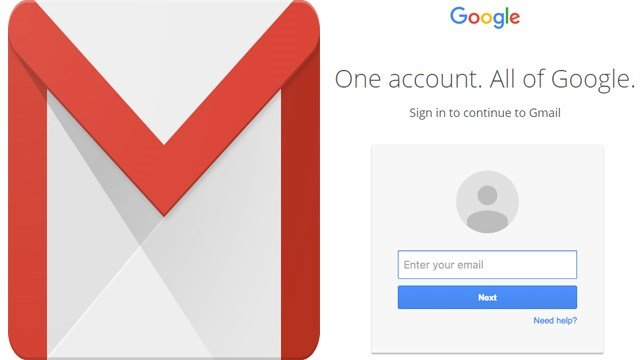 how to stop gmail from auto login