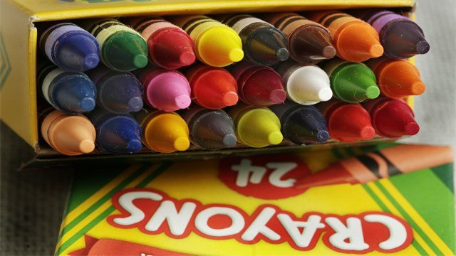 Color No One Surprised These Days Even A New Crayon Name Draws Criticism