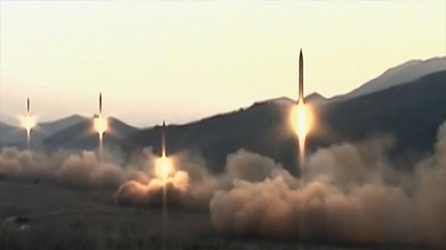 mccain should consider preemptive north korea strike very last option