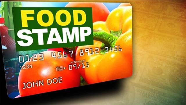 Food Stamps Spartanburg Sc