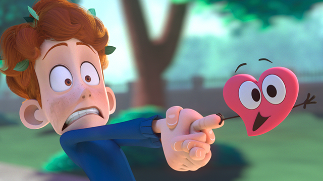 Populaire Crowd-funded animated short about gay love goes viral - WSMV News 4 US53