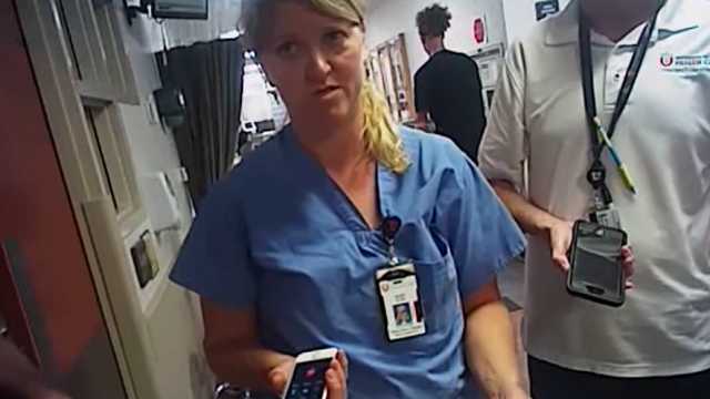 police dating nurses and cops