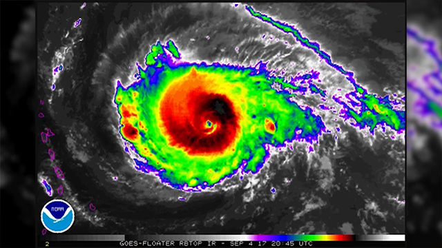 Hurricane Irma is a \'potentially catastrophic\' Category 5 storm ...