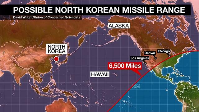as north korea aims nukes on us south korea and japan feeling h fox10 news wala