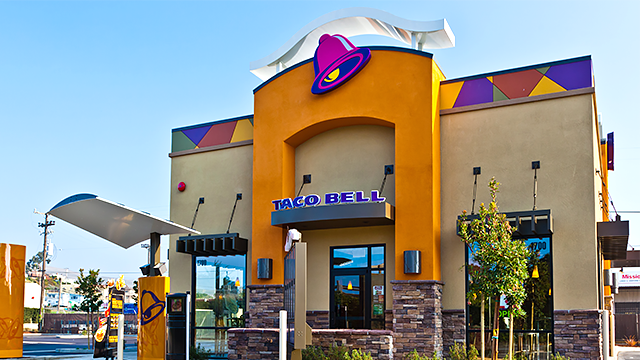Taco Bell to open 300 new locations that will serve alcohol - WSMV ...