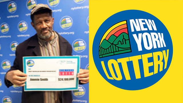 Image result for Jimmie Smith LOTTERY WINNER