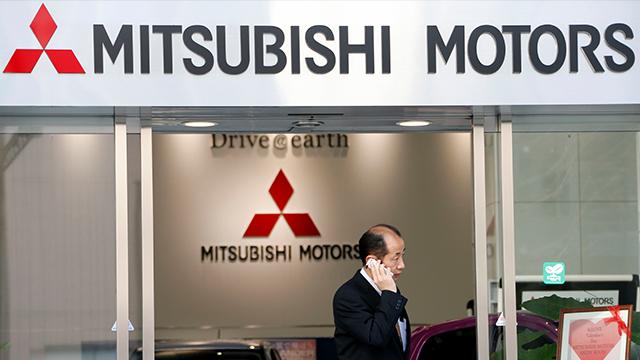 Mitsubishi Recalls Vehicles In US Canada WFSB Connecticut - Mitsubishi motors phone number
