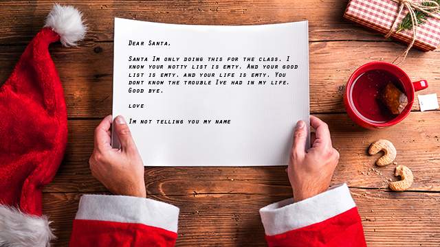 6 year old writes a very skeptical letter to santa wfsb 3 connecticut 6 year old writes a very skeptical letter to santa spiritdancerdesigns Gallery