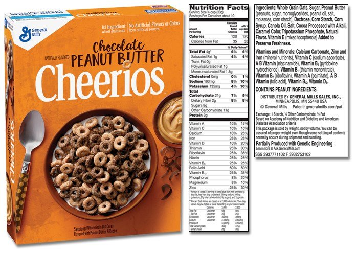 Reeses Auto Sales >> The cereal that got General Mills out of the slump - FOX5 Vegas - KVVU