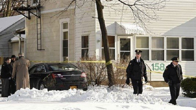 Property Manager Finds 4 People Dead In Basement Apartment   WFSB 3  Connecticut