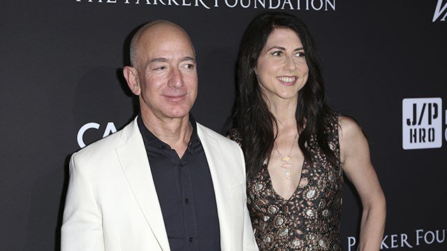 Image Result For How Jeff Bezos Is Helping The Dreamers