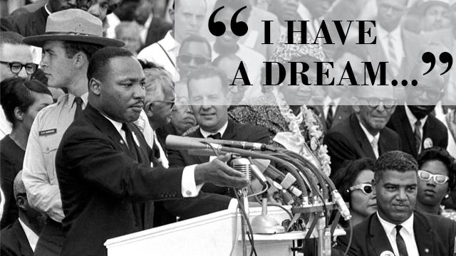 Read Martin Luther King Jr.'s Speech On Soviet Jewry – Tablet Magazine