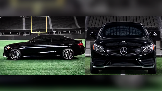 Mercedes is launching an insane way to win a car arizona for Win a mercedes benz