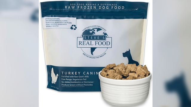 Raw Dog Food Salt Lake City