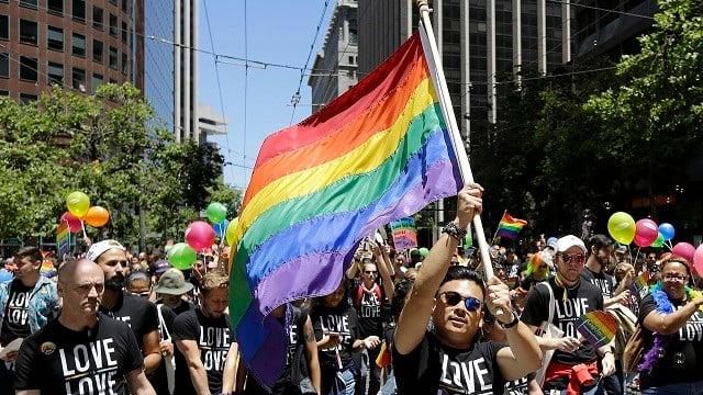 gay history of san francisco