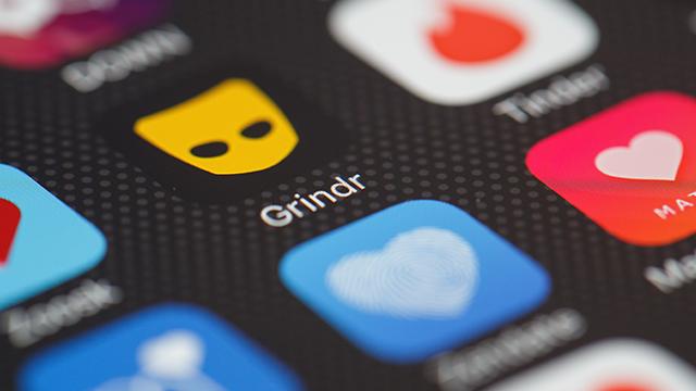 Grindr Create Account