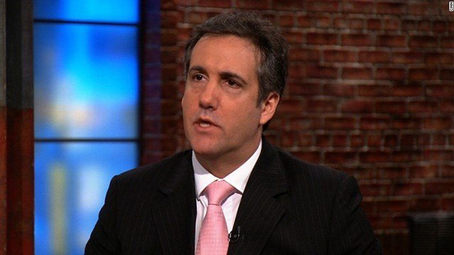 Michael Cohen resigns from Republican National Committee post