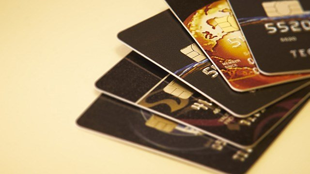 You might want to change your go-to credit card - FOX5 Vegas - KVVU