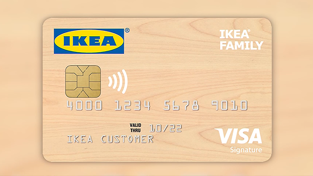 ikea launches a new credit card kctv5 news. Black Bedroom Furniture Sets. Home Design Ideas