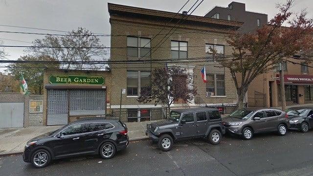 bohemian hall and beer garden in astoria new york google maps - Bohemian Beer Garden