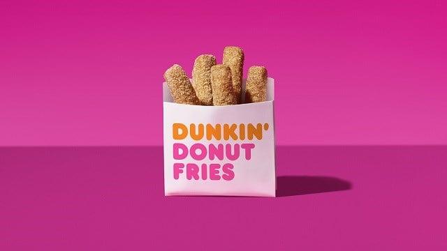 dunkin 39 donuts announces nationwide launch of cinnamon sugar 39 do kctv5 news. Black Bedroom Furniture Sets. Home Design Ideas