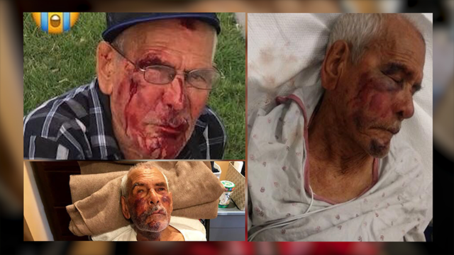 man dating 91 year old woman The fourth of july fireworks display was just beginning when erik mendoza realized his 91-year-old grandfather was missing.