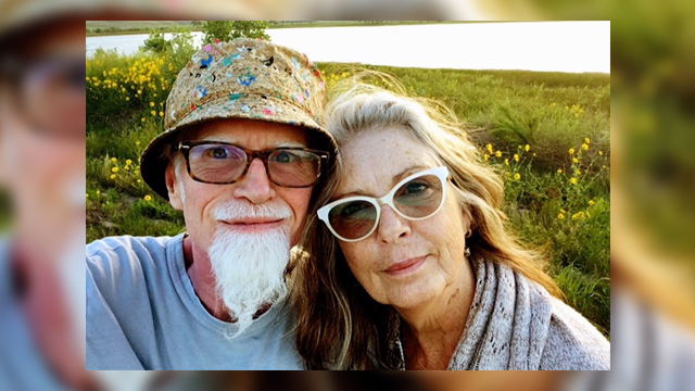 Stafford Taylor, 64, has been in the intensive care unit at Ronald Reagan UCLA Medical Center in Westwood since he was attacked. (Photo: GoFundMe)