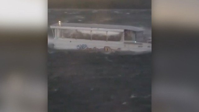 Several dead after duck boat capsizes in Missouri lake