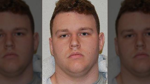 Logan Osborn (Virginia State Police)