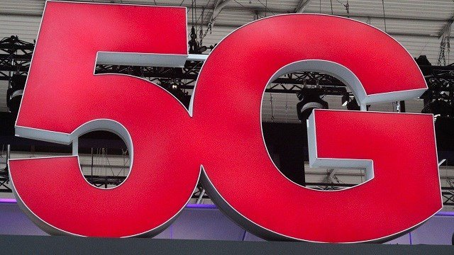 Verizon wants 5G to become a serious competitor to broadband internet. And it thinks free TV will do the trick. (Getty Images)